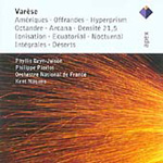 Varèse: Orchestral Works (2CD)