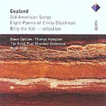 Copland: Old American Songs (CD)