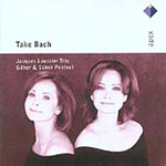 Take Bach (CD)