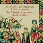 A Mediterranean Christmas (CD)