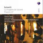 Schmitt: Tragedy of Salome (CD)
