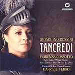 Rossini: Tancredi (CD)