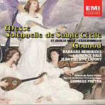Produktbilde for Gounod: Mass (CD)