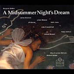 Britten: A Midsummer Night's Dream (CD)