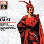 Gounod: Faust (highlights) (CD)