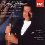 Great Romantic Concertos (3CD)