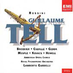 Rossini: Guillaume Tell (CD)
