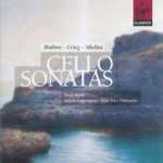 Brahms; Grieg: Cello Sonatas (CD)
