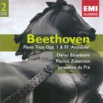Beethoven: Piano Trios, Opp 1 & 97 (CD)