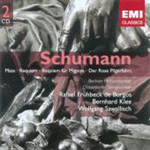 Schumann: Requiem (CD)