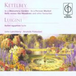 Ketelbey: (In) a Monastery Garden (CD)