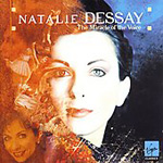 Natalie Dessay - The Miracle of the Voice (CD)