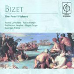 Bizet: The Pearl Fishers (CD)