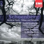 Schoenberg: Chamber & Orchestral Works (CD)