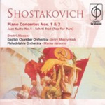 Shostakovich: Piano Concertos Nos 1 & 2; Jazz Suites (CD)