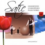Satie: Gnossiennes; Gymnopédies (CD)