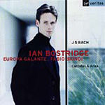 Bach: Arias from Cantatas (CD)
