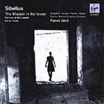 Sibelius: Orchestral and Choral Works (CD)