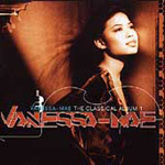 Vanessa-Mae - The Classical Album (CD)