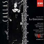 Ponchielli: La gioconda (CD)