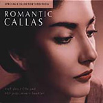 Romantic Callas (CD)
