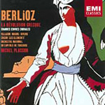 Berlioz: Choral Works (CD)