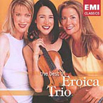 The Best of the Eroica Trio (CD)