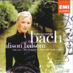 Bach: Works for Trumpet (CD)