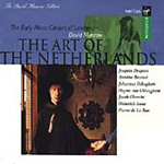 David Munrow Edition - The Art of the Netherlands (2CD)