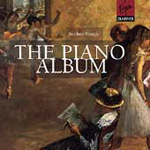 Stephen Hough - The Piano Album (CD)