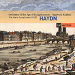 Haydn: Paris Symphonies (CD)