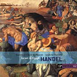 Handel: Israel in Egypt (CD)