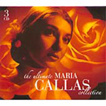 The Ultimate Callas (CD)