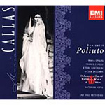 Donizetti: Poliuto (CD)