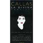 Maria Callas - La Divina Luxury Set (CD)