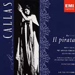 Bellini: Il Pirata (CD)