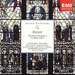 Elgar: The Dream of Gerontius; The Music Makers (CD)