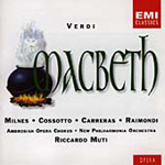 Verdi: Macbeth (CD)