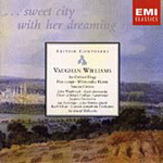 Vaughan Williams: Choral Works (CD)