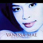 Vanessa Mae - The Early Years (CD)
