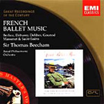 French Ballet Works (CD)