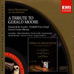 Homage to Gerald Moore (CD)