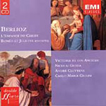 Berlioz: L'enfance du Christ, etc (CD)