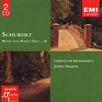 Schubert: Grand Duo, D812; Fantasia, D940 (CD)