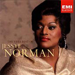 Very Best of Singers - Jessye Norman (CD)