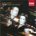 Debut - Alice Coote (CD)
