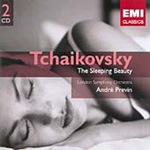 Tchaikovsky: Sleeping Beauty (CD)