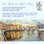 The Best Of Arvo Pärt (CD)