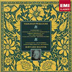 Vaughan Williams: Complete Symphonies (CD)