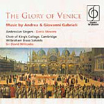 The Glory of Venice (CD)